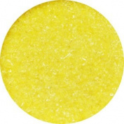 Yellow Transparent System 96 Frit - Fine