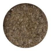 Bronze Transparent Medium Frit, 250ml - 96 Coe