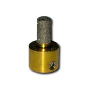 KENT 0.6cm Diameter Standard Diamond Grinder Copper Bit