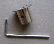 2.5cm Diamond Grinder Head Jewellery Bit Quality Brass Core