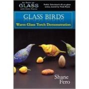 Glass with Vicki Payne & Shane Fero Fused Glass Birds Dvd