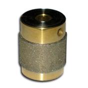2.5cm Diameter Standard Diamond Grinder Copper Bit