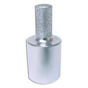 0.6cm Diamond Tech Silver Bullet Cap Bit