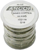 18 Gauge Pre-Tinned Wire