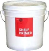 Bullseye Shelf Primer 5 Lbs. Bucket