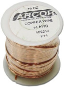 Copper Wire - 14 Ga
