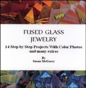 Fused Glass Jewellery Cd
