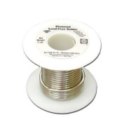 Canfield Lead Free Solder - 1/2 Lb.