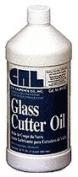 CRL Professional Glass Cutter Oil - Quart