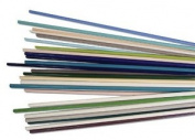 Pastel Opaque Moretti Rod Assortment - 104 Coe