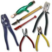Great 7 pcs Glass Tool Kit