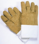 Deluxe High Heat Kevlar/Pbi Gloves - 46cm Length