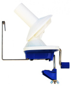 Stanwood Needlecraft YBW-A Hand-Operated Yarn Ball Winder, 120ml