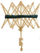 Swedish Glimakra Large Wood Umbrella Swift 30cm - 250cm