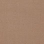 Poly/Cotton Twill Khaki Fabric