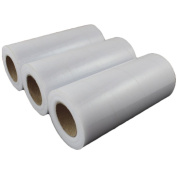 OurWarm White 15cm x 25 Yards (75FT) Roll Tulle Spool