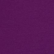 Stretch Rayon Blend Jersey Knit Bright Purple Fabric