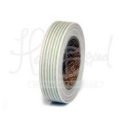 Dailylike-Fabric Pale Green Emma Stripe