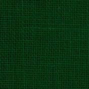 120cm Shalimar Burlap Emerald Fabric By The Yard