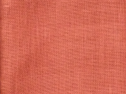 120cm Wide Rust Colour Jute Burlap Fabric By The Yard