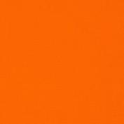 Cotton Twill Orange Crunch Fabric