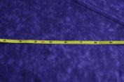 A E Nathan Purple Tye Dye Quilt Cotton 270cm Wide