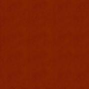 Crafty Cuts 1-1/2-Yards Fleece Fabric, Red Clay Solid