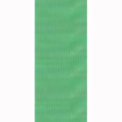 Berwick 1.9cm Wide by 100-Yard Spool Flora Satin Craft Ribbon, Emerald