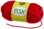 Lion Brand Yarn Fun Yarn