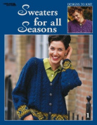 Sweaters for All Seasons - Knitting Patterns