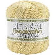 Handicrafter Crochet Thread Size 5 - Solids-Buttercup