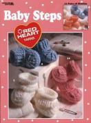 Baby Steps - Crochet Patterns