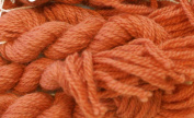 Paternayan Needlepoint 3-ply Wool Yarn-Colour-863-Copper