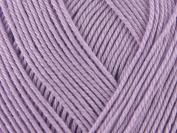 Patons 100% cotton 4 ply - lilac