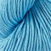 Tahki Cotton Classic Yarn (3803) Sky Blue By The Each