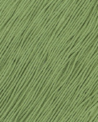 Tahki Cotton Classic Yarn 3716 Leaf Green