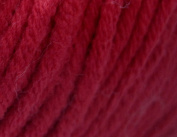 Lerici Cotton Acrylic Yarn #03 Red