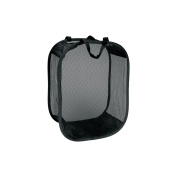"Foldable Standing Carry All 46cm x 28cm X24""-Black"