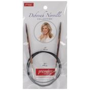 "Deborah Norville Fixed Circular Needles 40""-Size 7/4.5mm"