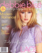 Debbie Bliss Knitting Magazine Spring Summer 2011