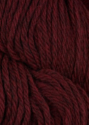 Cascade 220 Wool Yarn Red Wine Heather #9489