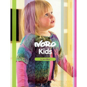 Noro Patterns Kids by Jane Ellison