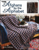 Afghans By The Alphabet - Crochet Patterns