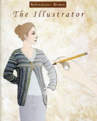 Mission Falls The Illustrator Pattern Book