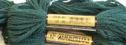 Paternayan Needlepoint 3-ply Wool Yarn-Colour-661-Pine Green