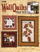 Wall Quilts for All