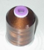 Coats & Clark Machine Embroidery Thread : London Tan - 48a