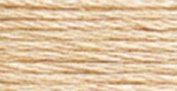 Anchor Six Strand Embroidery Floss 8.75 Yards-Spice Light 12 per box