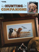Hunting Companions - Cross Stitch Pattern