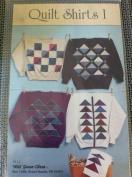 Quilt Shirts 1 Quilt Pattern